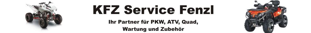 KFZ Service Fenzl